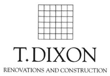 T. Dixon Renovation and Construction